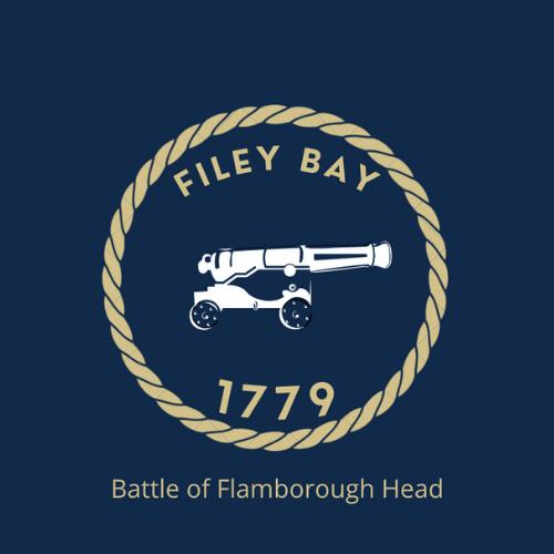 Filey Bay 1779 Celebration