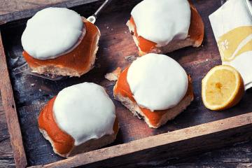 Top 5 Heavenly Cake Shops