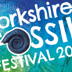 Contest Alert! 📣 Win £100 vouchers to celebrate the return of the Yorkshire Fossil Festival this weekend!